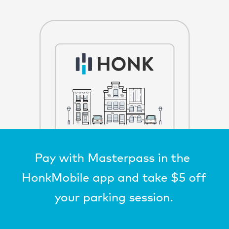 Honk special promotion